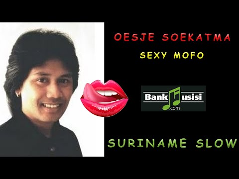 Oesje Soekatma – Sexy Mofo | Bankmusisi