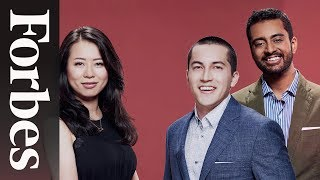 30 Under 30: What Millennial Means To Me