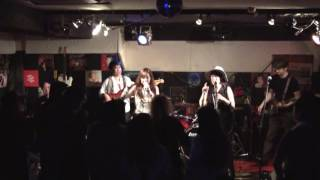 Tower Of Power 「What Is Hip ?」 cover. 2016.11.26 live at Japanese M...