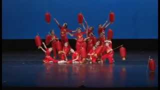 第五十屆學校舞蹈節 ——樂善堂小學
