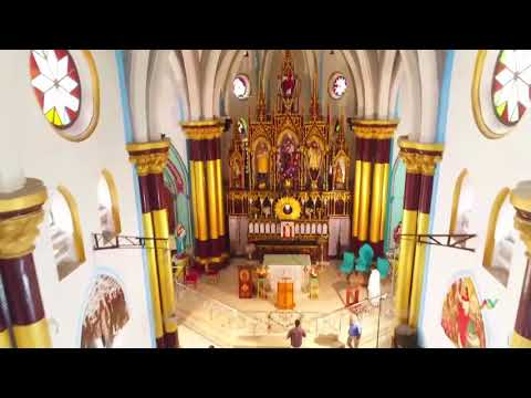 Christian Wedding Video Highlights