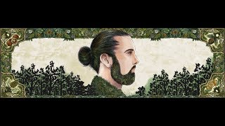 FULL EP Avriel The Sequoias Sage And Stone HQ