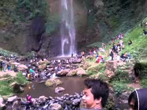 wisata curug cimahi