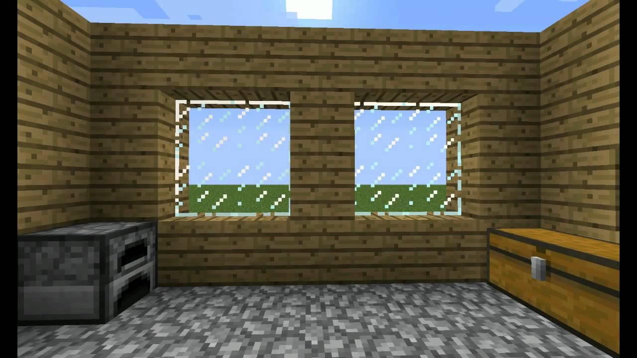 Minecraft Tutorial Schönes Haus Bauen GermanDeutsch HD - Minecraft schones haus bauen tutorial deutsch