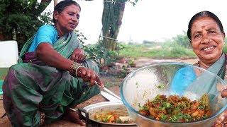 Shimla Mirch and Aloo recipe in Hindi | शिमला मिर्च आलू की टेस्टी सूखी सब्ज़ी | Capsicum  recipe