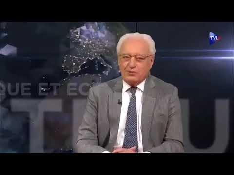 """LE DRAME DE LA FRANCE DANS SON SYSTÈME D'EDUCATION VANTÉ """" CÉLÈBRE""""..."""