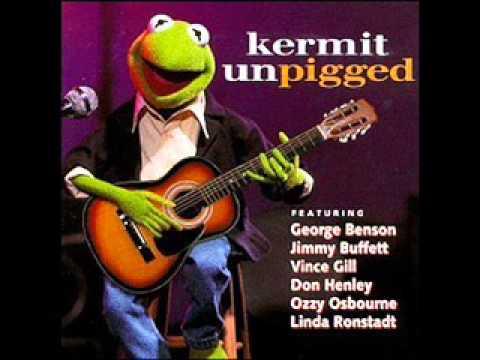 Kermit Unpigged (full album)