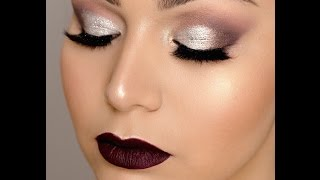 Holiday Makeup Tutorial Using Kylie Cosmetics | Ali Andreea