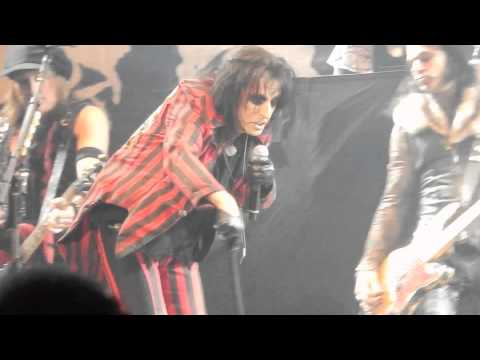 Alice Cooper - Department of Youth & No More Mr. Nice Guy