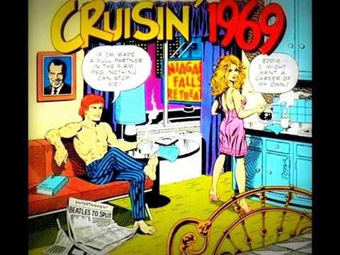 CRUISIN' 1969