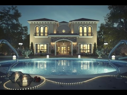Dubai Luxury House 2016 New Youtube