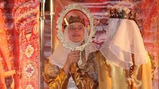 Сказка о мёртвой царевне и семи богатырях - А.С.Пушкин, режиссёр Н.Н. Павленко