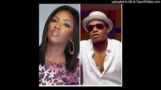 Download Tiwa Savage - Ma Lo Instrumental ft Wizkid (Remake by Eazibitz) MP3 song and Music Video
