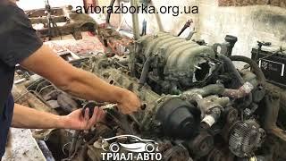 двигун тойота ленд крузер 100 4.7. 2UZ-FE