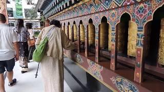 Benefits of Prayer Wheels