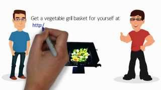 Grill Basket Improves Your Nutrition