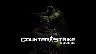 Counter-Strike Source Championship in Russia 4k16