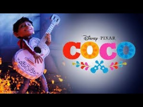 *NEW* Disney COCO  Movie Read Along Aloud Story Audio Book Real Character Voices