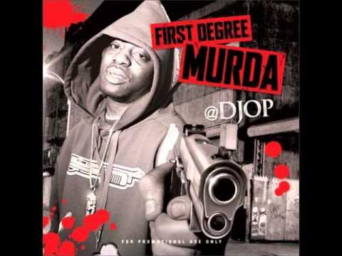 Uncle Murda   Murdera