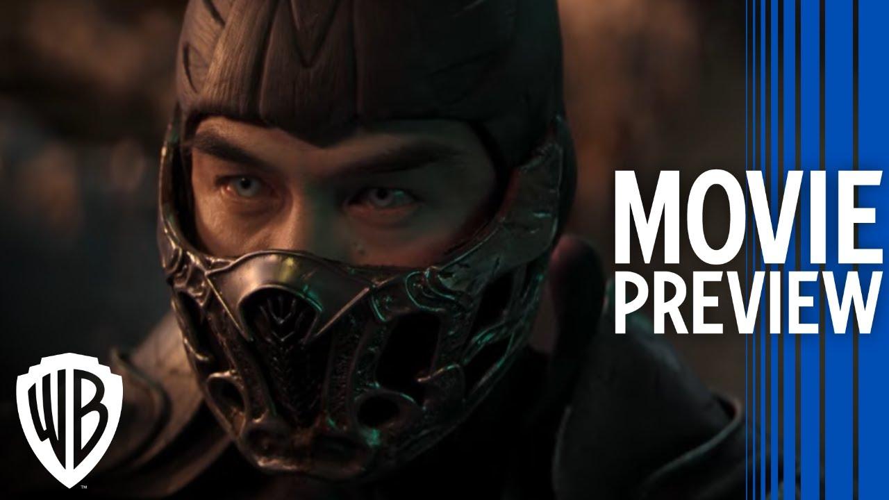 Download Mortal Kombat | Full Movie Preview | Warner Bros. Entertainment
