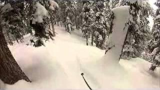 Sunstone Adventures - Skiing & Snowboarding in Gulmarg, Kashmir (Feb 2012)!