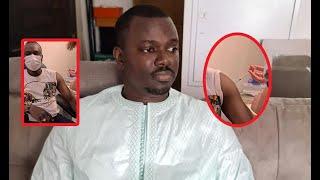 COVID: Un des premiers sénégalais vaccinés explique...