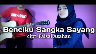 [4.53 MB] Indah Permatasari - Benci Kusangka Sayang | cover Live Akustik