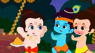 Diwali Hai Aayi Song | Hindi Rhymes for Childrens | Festival Rhyme in Hindi | Diwali Hindi Rhymes
