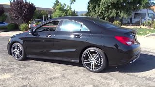 2019 Mercedes-Benz CLA Pleasanton, Walnut Creek, Fremont, San Jose, Livermore, CA 19-2556