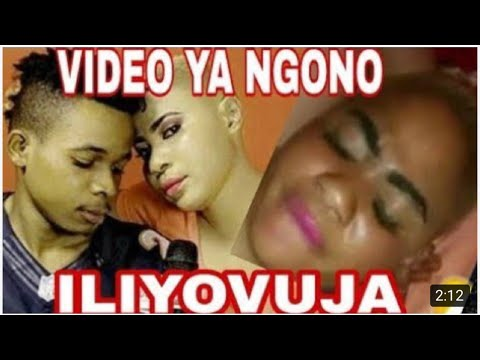 Video Mpya Ya Ngono Amber Rutty