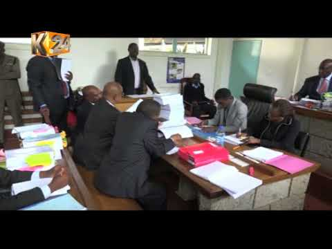 Wavinya's lawyer admits to misleading court by lying under oath
