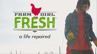 A Life Repaired - Farm Girl Fresh