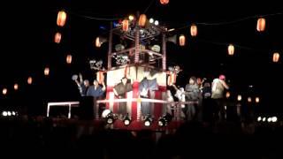 鶴見の総持寺の「み霊まつり」の盆踊り恒例の「一休さん音頭」です。 や...