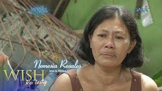 Wish Ko Lang:  Inang nangungulila sa anak