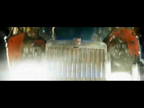 Optimus&39; Transformation at DBZ Speed
