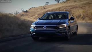 The Jetta. A Brief History! From Mk1 to 2019.