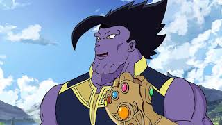 Download Dragon Avengers Infinity Ball Z! Mp3 and Videos