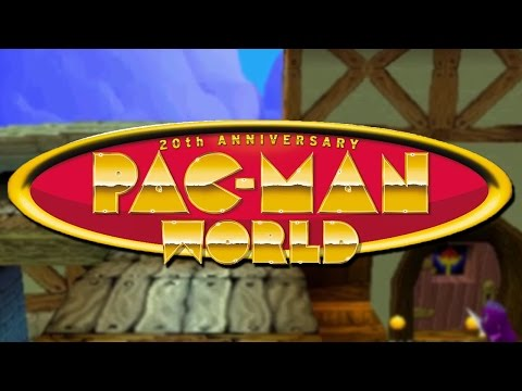 Pac-Man World Retrospective