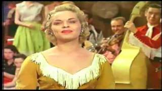 Goldie Hill-A Letter From My Baby ( 1950
