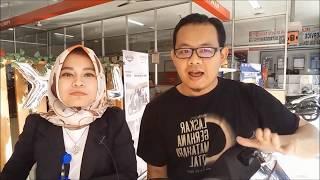 Yamaha LEXI 125, Review Singkat Juli 2018