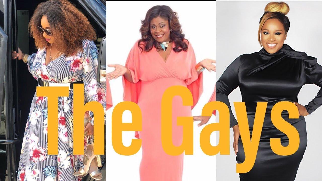 Kieara Sheard Big OOPS‼️ Abuse Equals Gay, Homosexuality | Kim Burrell Backlash