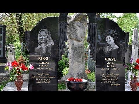 Армянское (центральное) кладбище Кишинева июнь 2018