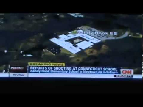 BEST NEWS  Newtown, Conn elementary school shooting   YouTube