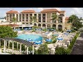 Delray Beach Marriott Hotel Tour - Delray Beach Marriott Oceanfront Hotel