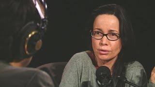 Comedian Janeane Garofalo
