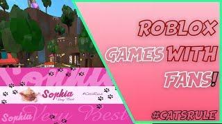 Roblox Family live stream!