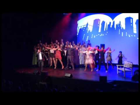 Nicest kids in town - Musicals 2013