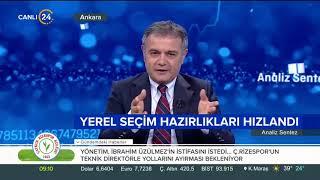 Analiz Sentez (04.09.2018)
