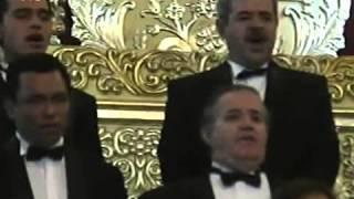 Aleluya del  Mesias  G.F. Händel // Orfeón Universitario de Puebla