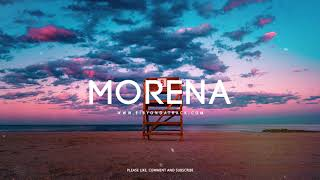 [FREE] Wizkid x Afrobeat x Dancehall x Drake Type Beat ''Morena'' | Eibyondatrack x Isa Torres